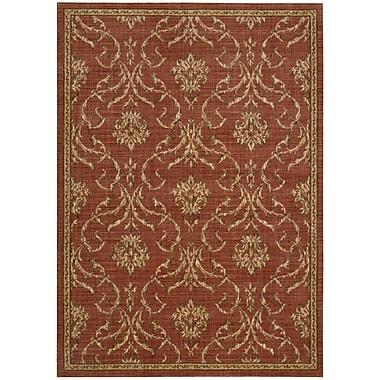 Nourison Radiant Impressions Persian Rug; 3'6'' x 5'6''