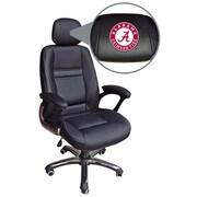 Tailgate Toss NCAA Executive Chair; Alabama