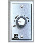 Emerson Fans Industrial Heat Rotary Ceiling Fan Wall Control