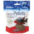 Aqueon Cichlid Medium Pellets; 4 Ounce