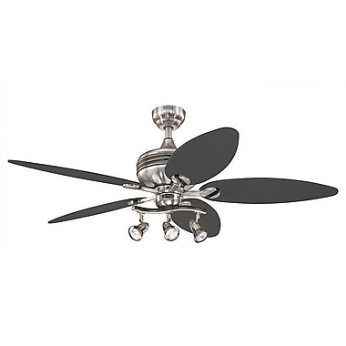 Westinghouse Lighting 52'' Xavier II 5 Blade Ceiling Fan