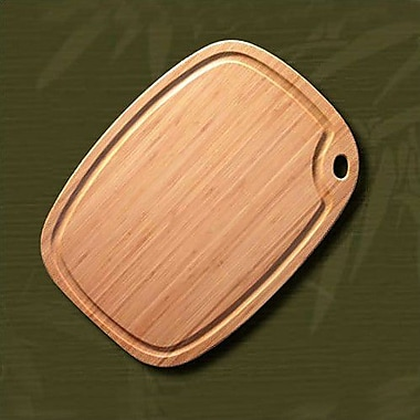 Totally Bamboo GreenLite XL Utility Cutting Board