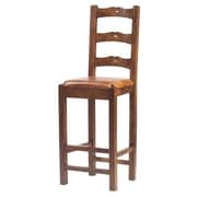 William Sheppee Tuscan 26'' Bar Stool with Cushion