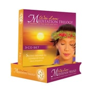 WaiLana Meditation Trilogy CD