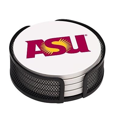 Thirstystone 5 Piece Arizona State University Collegiate Coaster Gift Set