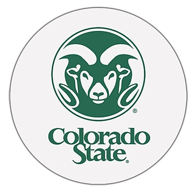 Thirstystone Colorado State University Collegiate Coaster (Set of 4)