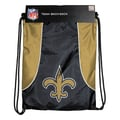 Concept One NFL Axis Sack Pack; New Orleans Saints
