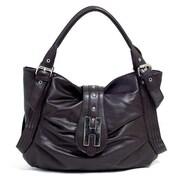 Parinda Blodwen Large Tote Bag; Black