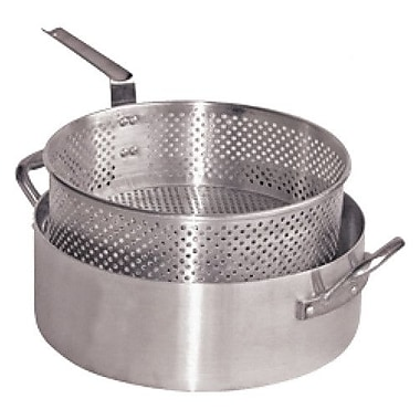 Masterbuilt Deep Fryer w/ Basket; 17.7'' Diameter