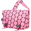 Wildkin Jumpstart Messenger Bag; Pink
