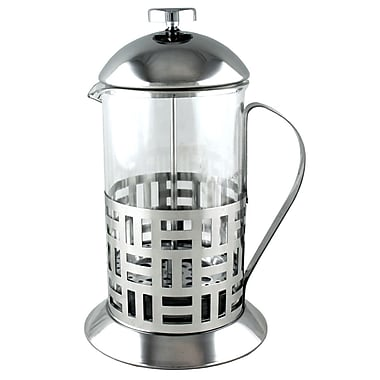 Ovente French Press Coffee Maker; 27 oz.