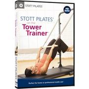 STOTT PILATES Stott Pilates on the Tower Trainer DVD