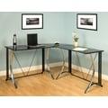 Studio Designs Monterey Desk; 29.5'' x 58.5'' x 58.5''