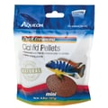 Aqueon Cichlid Color Pellets Fish Food - 4.5 Ounce