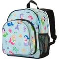 Wildkin Olive Kids Mermaids Pack 'n Snack Backpack