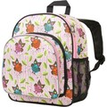 Wildkin Owls Pack 'n Snack Backpack