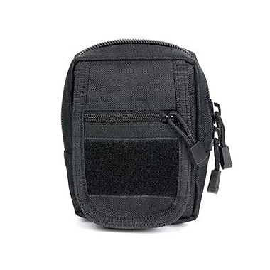 NcSTAR Small Utility Pouch; Black