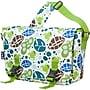 Wildkin Jumpstart Lily Frogs Messenger Bag