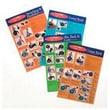 FitBall Wall Chart Package (Set of 4)