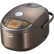 Zojirushi Induction Heating Pressure Rice Cooker and Warmer; 10 Cups