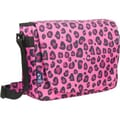 Wildkin Leopard Laptop Messenger Bag