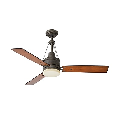 Emerson Fans 54'' Highpointe 3 Blade Ceiling Fan