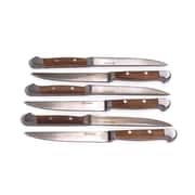 Outset Curtis Lloyd 6 Piece Steak Knife Set