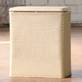 LaMont Carter Upright Hamper; Linen