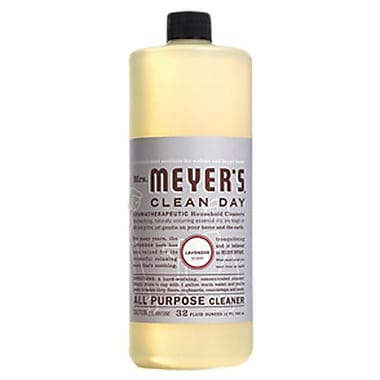 Mrs. Meyers All Purpose Cleaner in Lavender