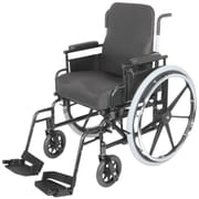 The Comfort Company Comfort Wheelchair Back Cushion; 18 x 18