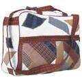 Patch Magic Crazy Shoulder Bag