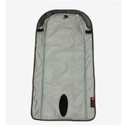 Henty Wingman Compact All-Sports Bag; Grey