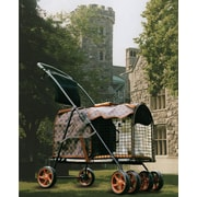 Kittywalk Systems Royale Classic Pet Stroller