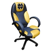 Tailgate Toss NCAA Office Chair; Notre Dame