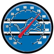 Wincraft NFL Thermometer; Detroit Lions