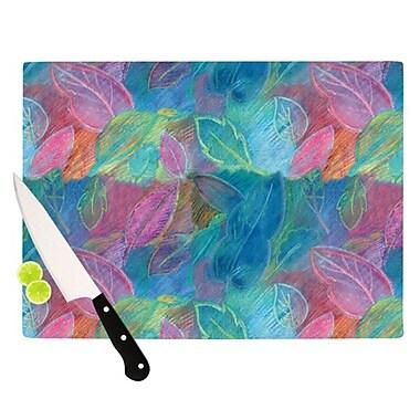 KESS InHouse Rabisco Cutting Board; 11.5'' H x 15.75'' W