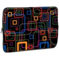 Designer Sleeves Matrix Designer MacBook Sleeve; 15''