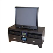 4D Concepts Entertainment TV Stand