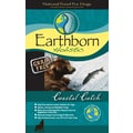 Earthborn Coastal Catch Dry Dog Food; 28-lb bag