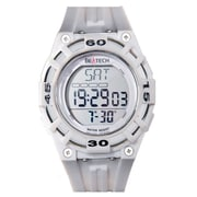 Ovente Beatech BH5000 Heart Rate Monitor; White