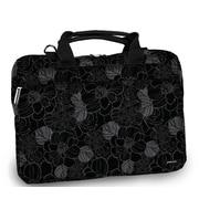 J World Jeanie Laptop Briefcase