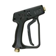 BE Pressure Rear Load 4000 PSI Spray Gun for Pressure Washer