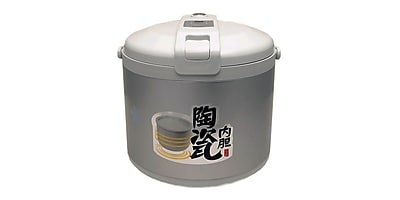 Hannex Rice Cooker; 8 Cups