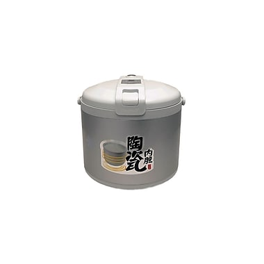 Hannex Rice Cooker; 4 Cups