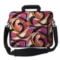 Designer Sleeves Executive Sleeves Ribbons PC Laptop Bag; 13''