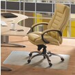 FLOORTEX Ecotex Revolutionmat Hard Floor Chair Mat; 30'' x 48''