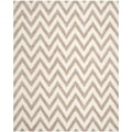 Safavieh Cambridge Beige / Ivory Rug; 8' x 10'