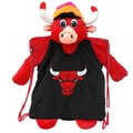 Forever Collectibles Pal Backpack; Chicago Bulls