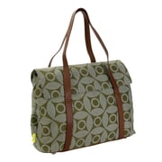 Amy Butler Solstice Harmony Laptop Tote Bag