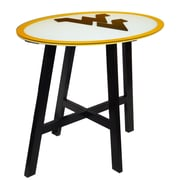 Fan Creations NCAA Pub Table; West Virginia